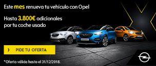Opel Gama SUV