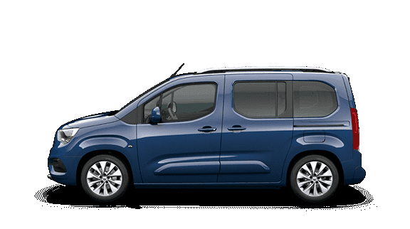 Opel Combo Life FlexiOpel