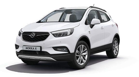 Opel Mokka X GLP 120 Aniversario
