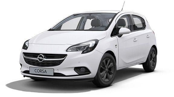 Opel Corsa GLP 120 Aniversario