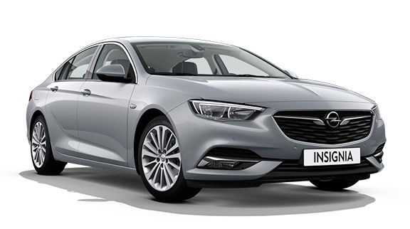 Free2Move Lease Insignia