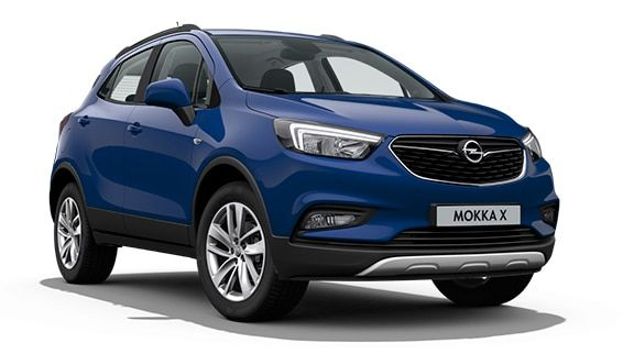 Free2Move Lease Mokka X