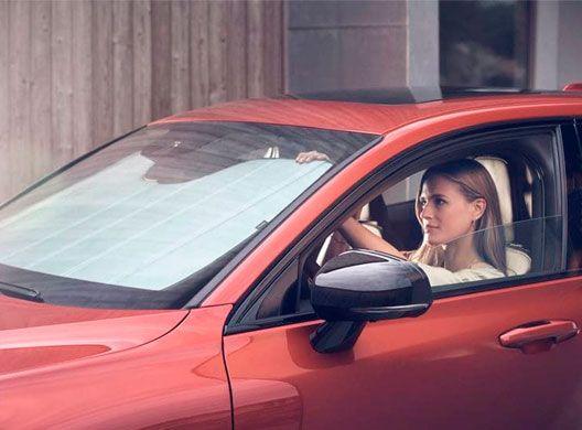 Volvo V60 Premium Edition
