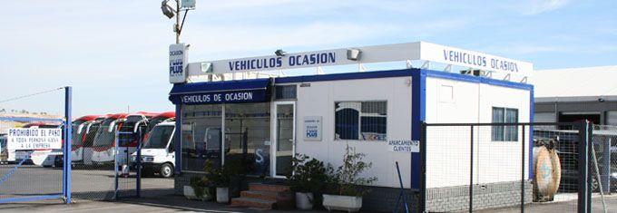 Concesionario Oficial Iveco Madrid y Fuenlabrada 3