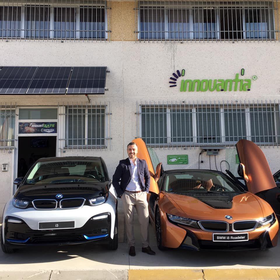 bmw toledo adler motor innovantia bmw i8 bmw i3 coche electrico coche hibrido ofertas coche ofertas bmw
