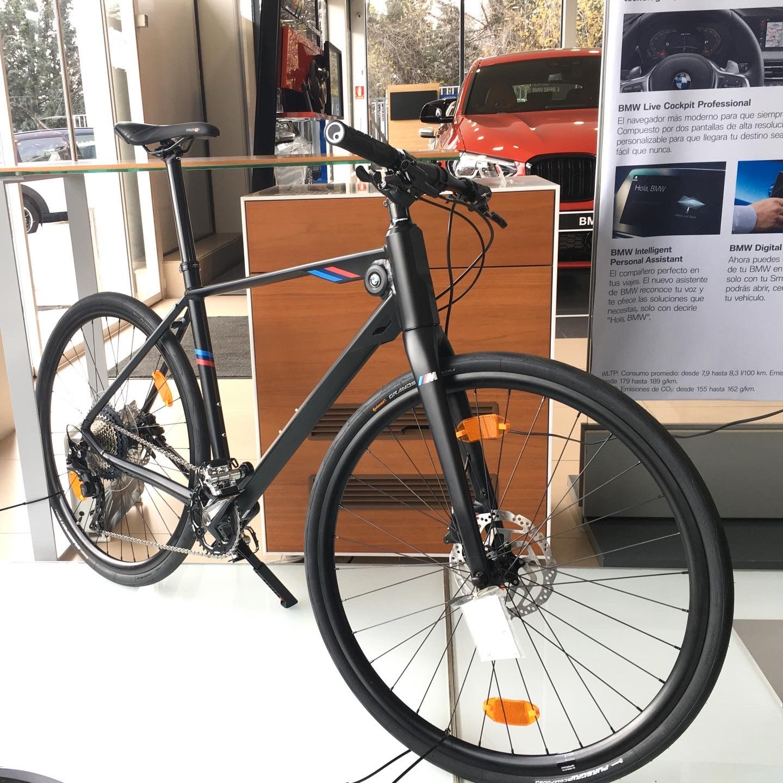 bicicleta bmw m toledo adler motor ofertas coche ofertas bmw