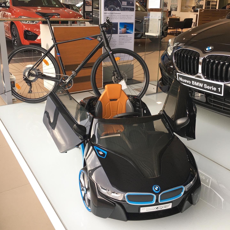 bmw infantil bmw i8 toledo adler motor ofertas coche ofertas bmw