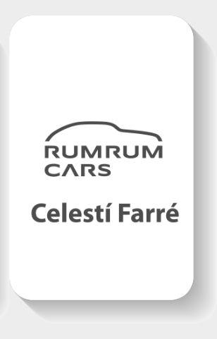 Rumrum Cars